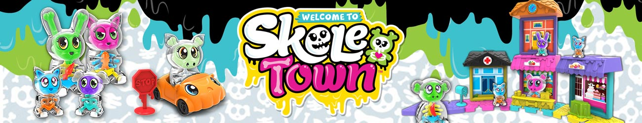 Welcome to Skeletown
