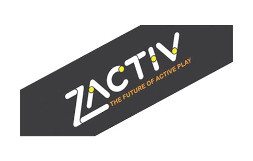 FUN OUTDOOR TOYS ZACTIV