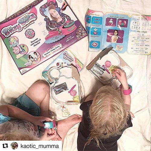 Instagram Kids Toys