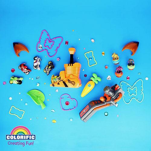 Kids Toys Online - Colorific Instagram