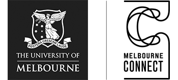 Melbourne Connect, The University of Melbourne