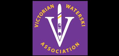 Victorian Water-ski Association logo