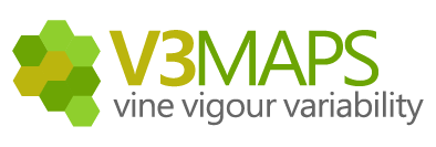 V3Maps logo