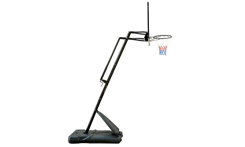 Portable angled basketball hoop 2613   web3