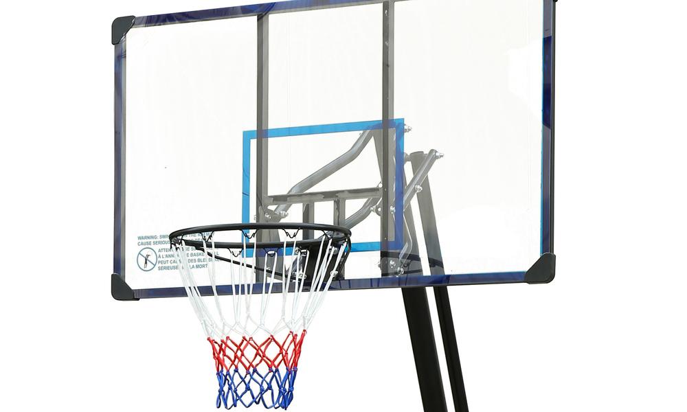 Portable angled basketball hoop 2613   web4