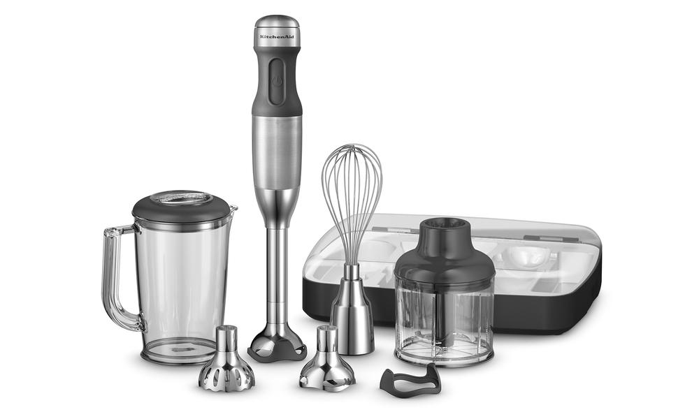 Kitchenaid stainless h blender 2620   web1