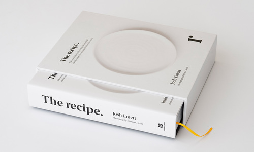 The recipe josh emett   web1
