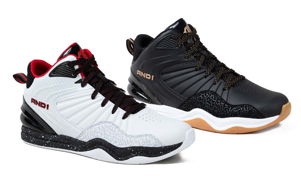 And1 basketball shoes 2616    web1