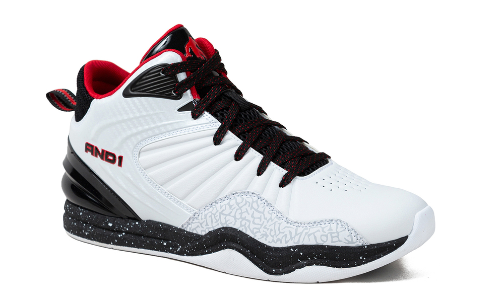 And1 basketball shoes 2616    web3