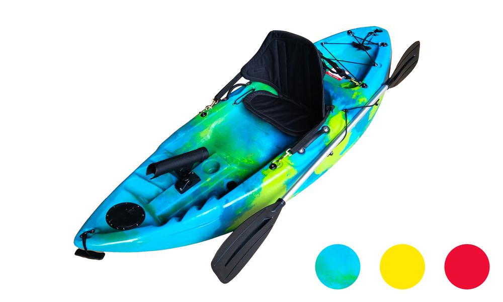Kids' kayak bundle 920   web1