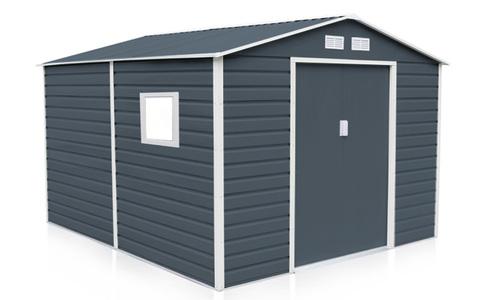 Garden shed   1191   277x191x219   web1