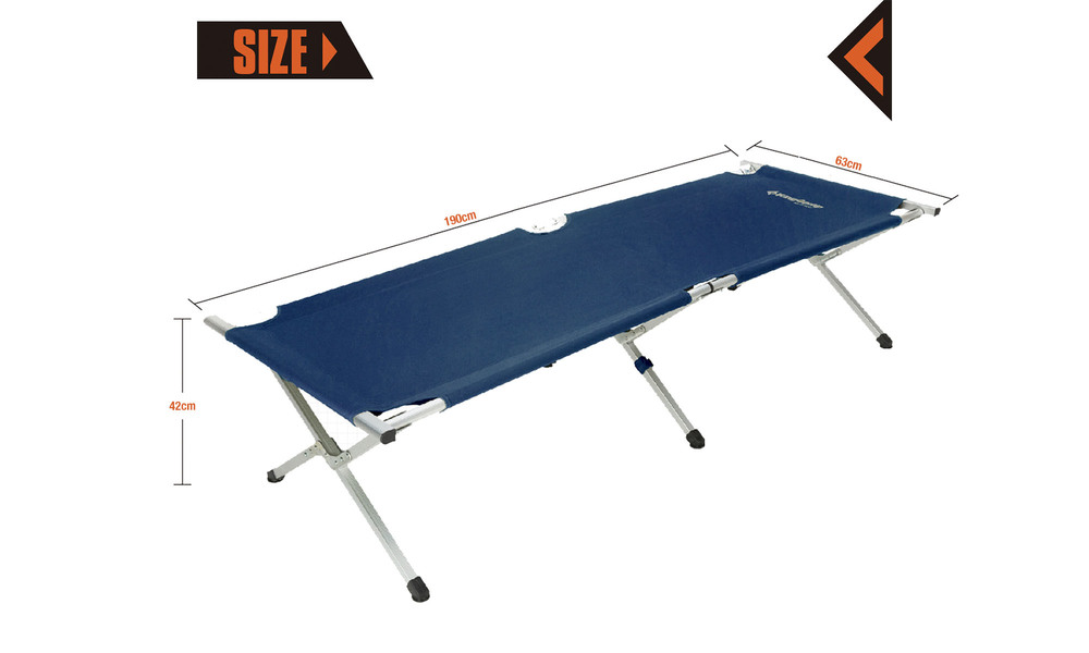 Deluxe camp bed   1389  web3