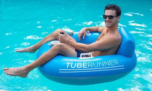 Motorised tube runner 2429   web3