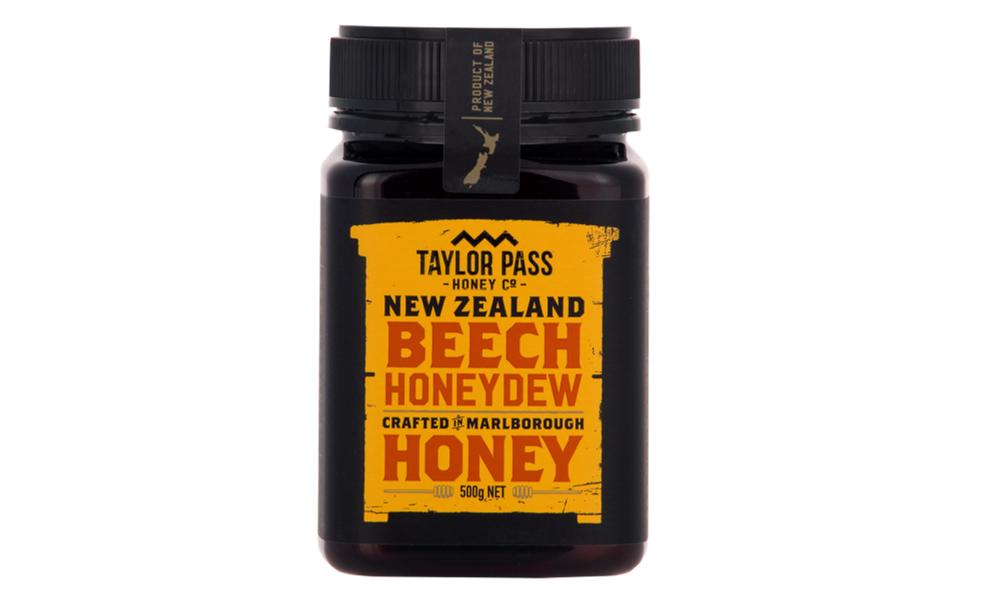 Taylor pass native flower honey 4pk 2706    web3