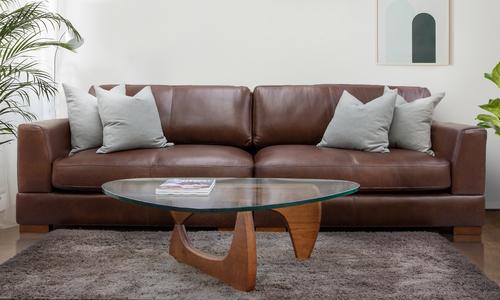 Milano leather sofa 2322   web1