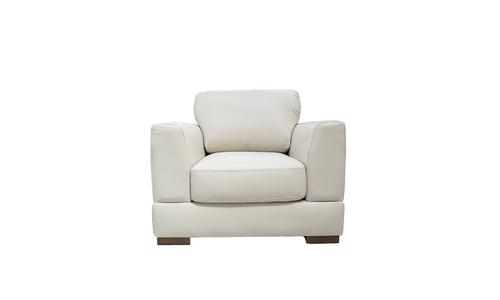 Cream 1s milano leather sofa 2322   web