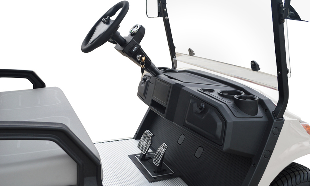 Beige 4 seaters golf cart 2739  2740   web5