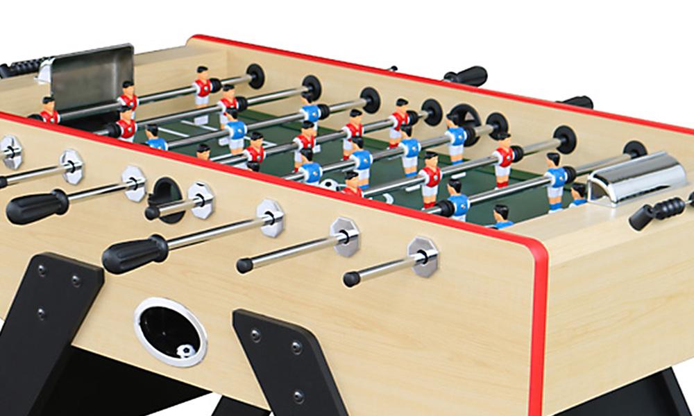 Foosball table   web3