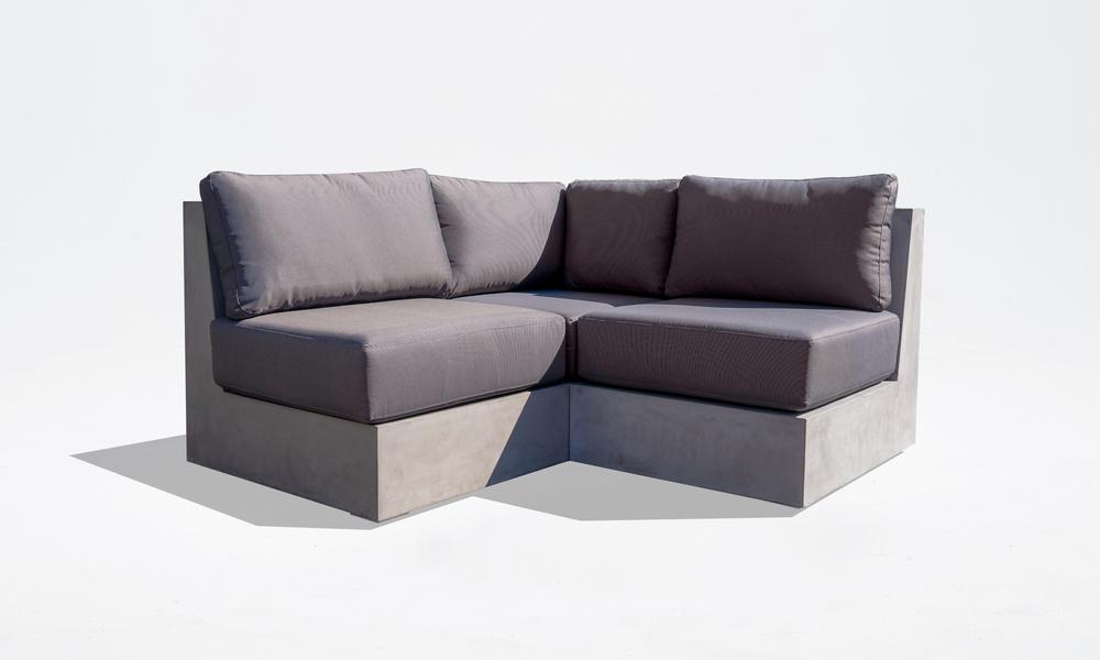 Corner concrete sofa 2658   web1