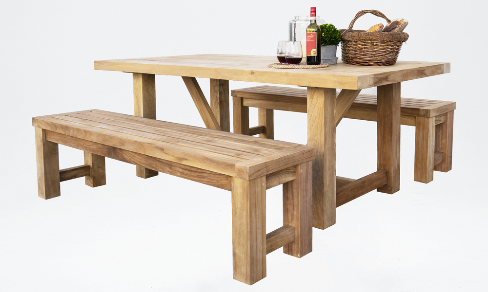 Kalle teak dining table 2568   web3