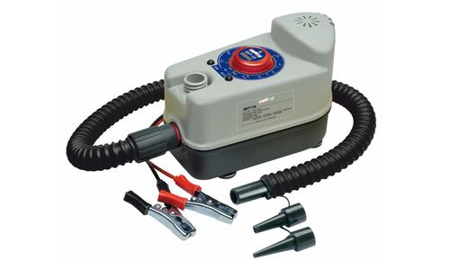 Electric sup pump web