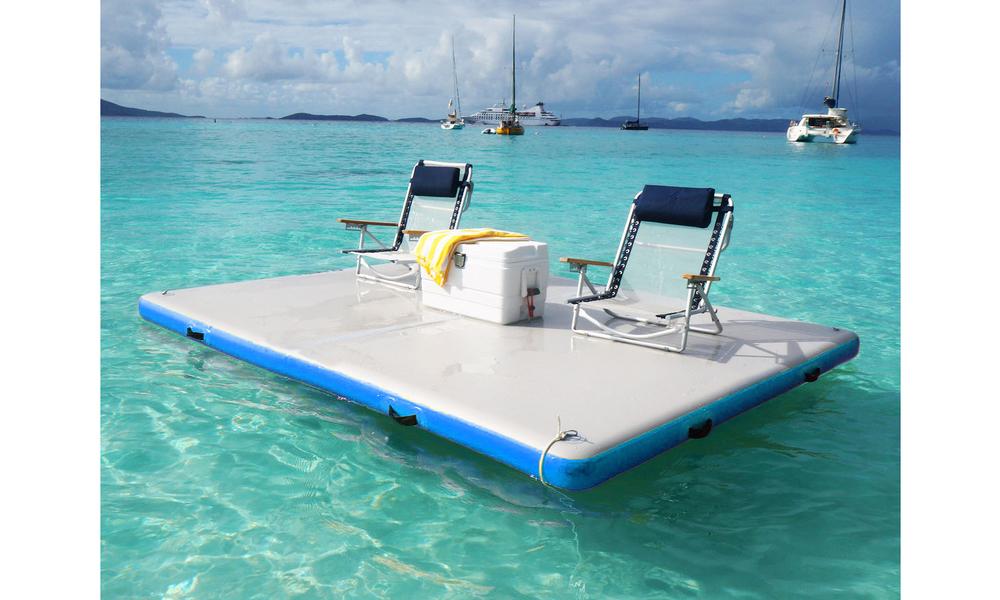 Inflatable dock web8
