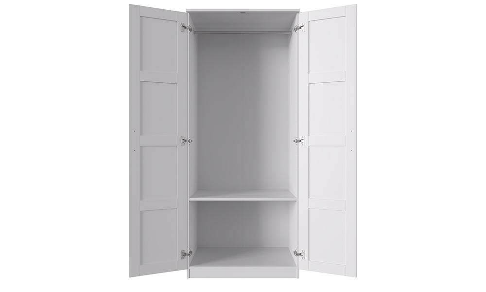 Tatum two door wardrobe 2813   web3