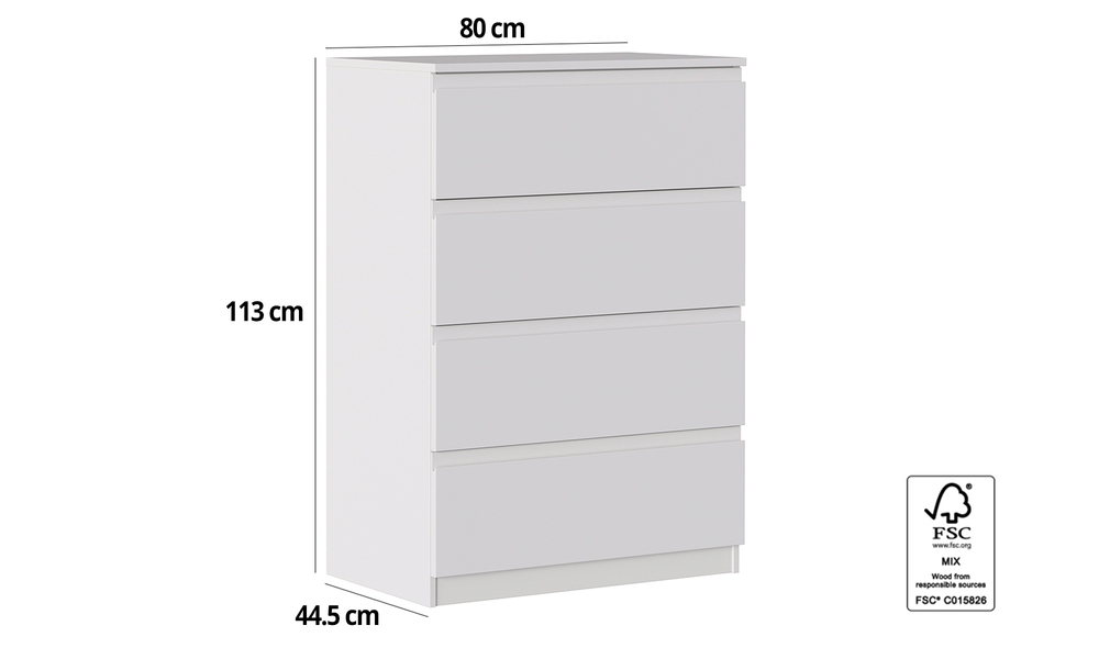 Marlowe four drawer chest 2819   web4