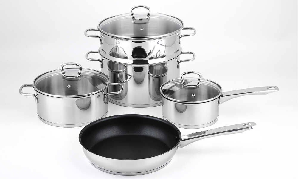 8pcs stainless steel cookware set 2811    web1