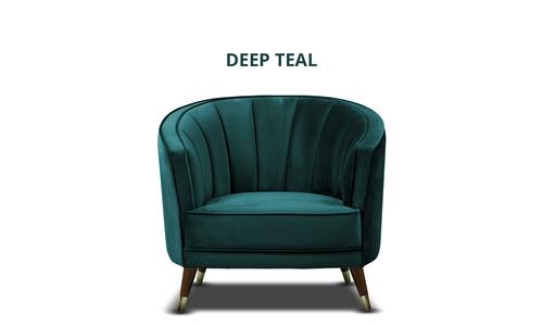 New deep teal   bijou velvet occasional chair   web1