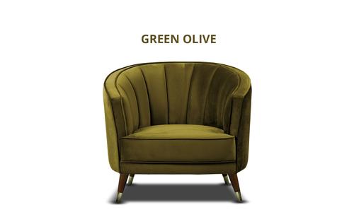 New green olive   bijou velvet occasional chair   web1 %281%29