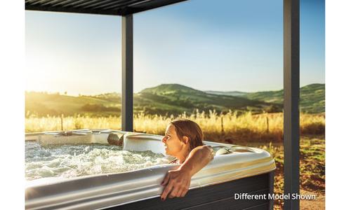 Luxury spa web