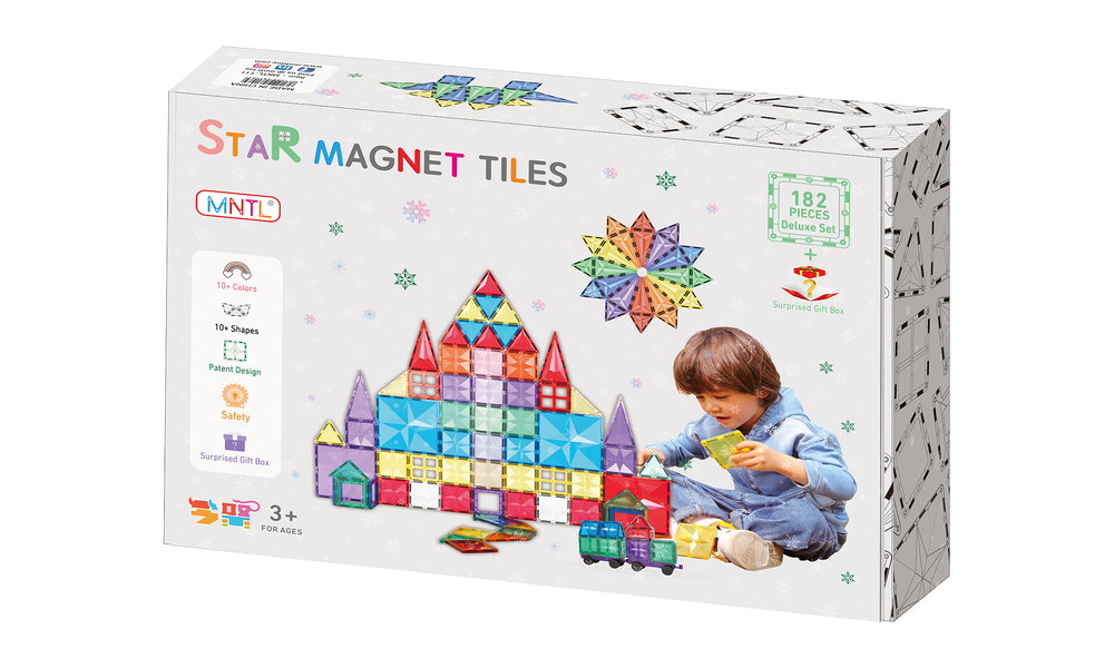 Star magnetic tile 2851   web1
