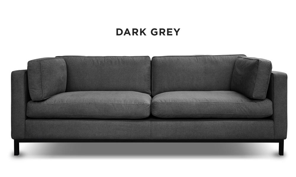 Dark grey   archer 3 seater   web1