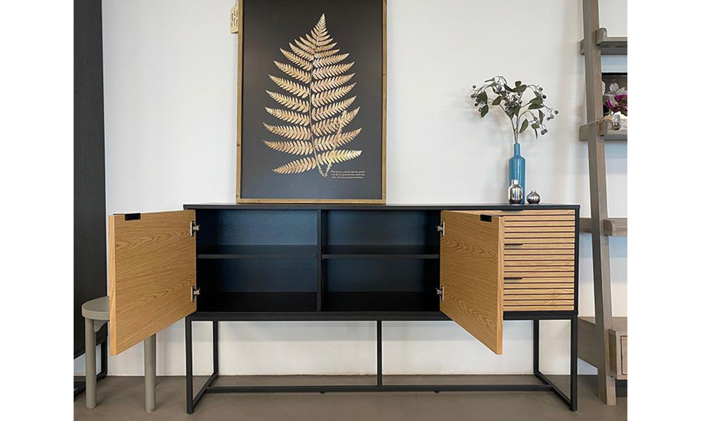 Odence sideboard 160cm   2887   web5