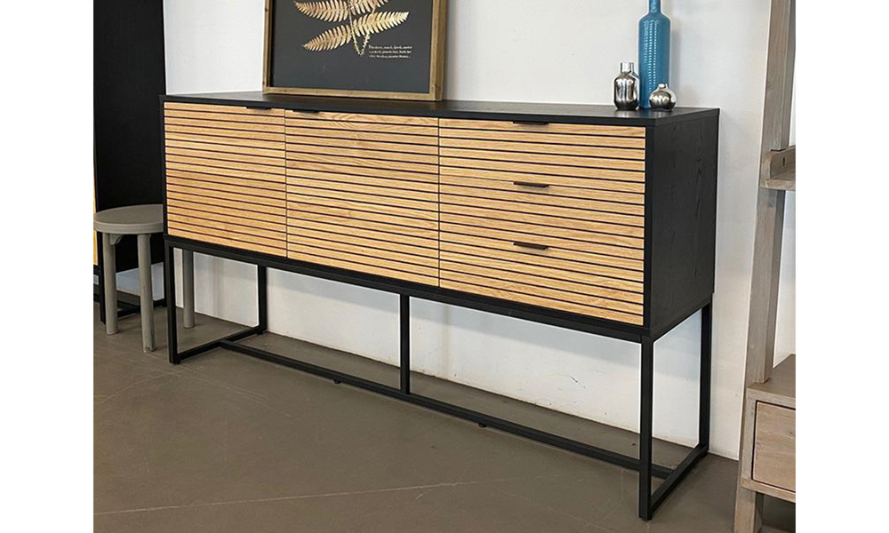 Odence sideboard 160cm   2887   web3