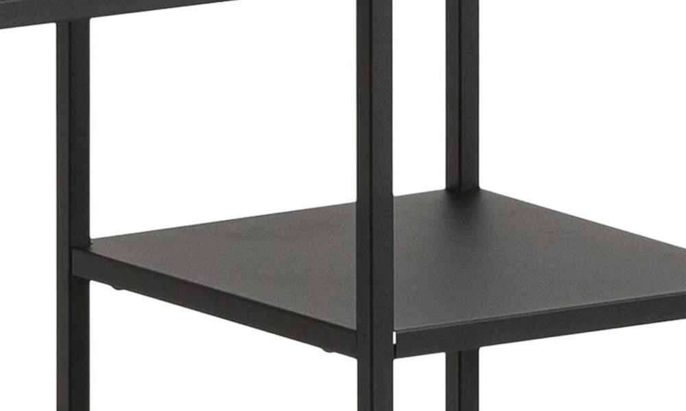 Kasper display unit 79.5cm black 2895   web4
