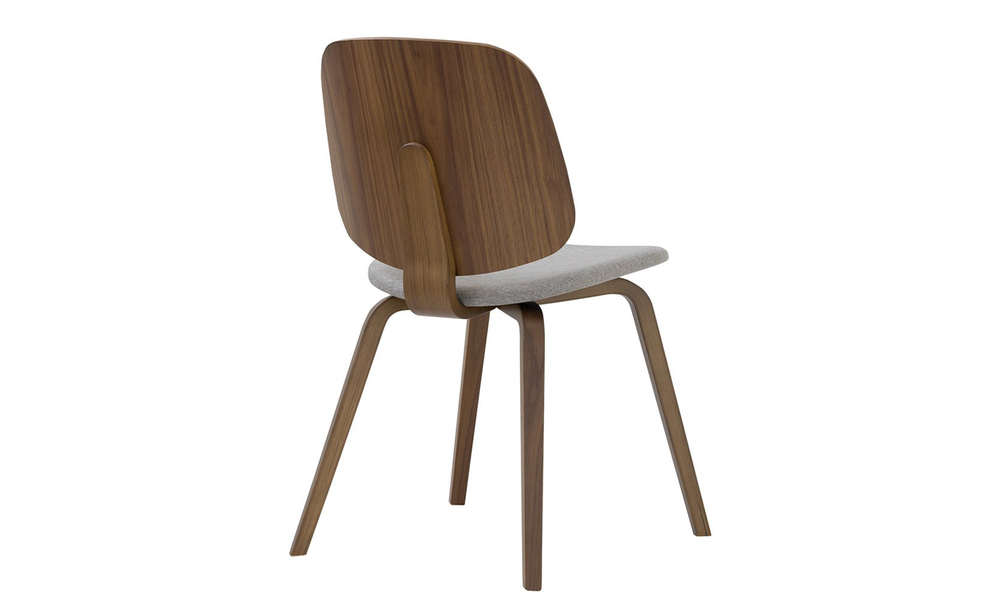 Avarie dining chair grey   cocoa 2902   web4