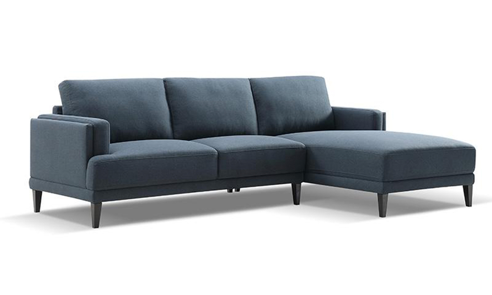 Netta 3 seater sofa with right chaise 2898   web1
