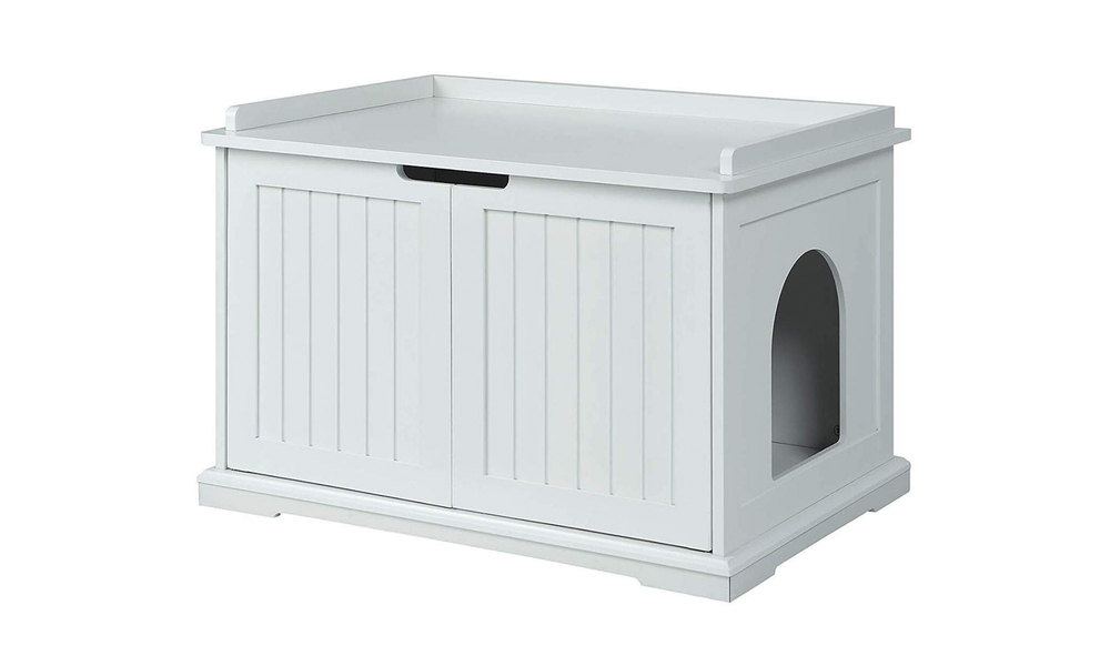 Modern pets cleo cat litter cabinet 2933   web2