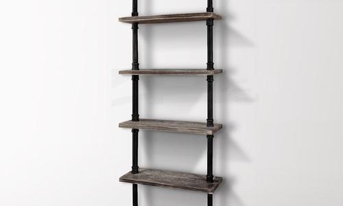 Pipe diy shelf 604