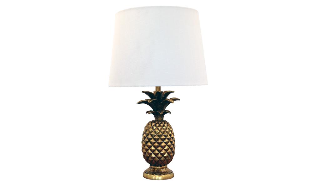 Pineapple lamp web3