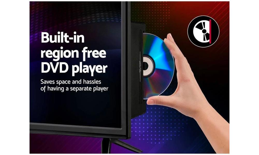 Devanti 24  led travel tv dvd 12v 2953   web4
