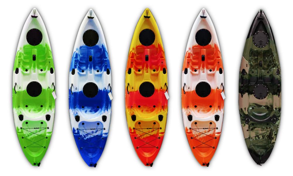 Kayaks web1