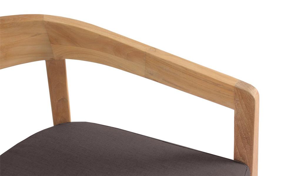 Wifera   valencia teak dining chair 2379    web5
