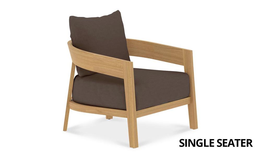 Wifera   valencia teak single seater 2378   web4