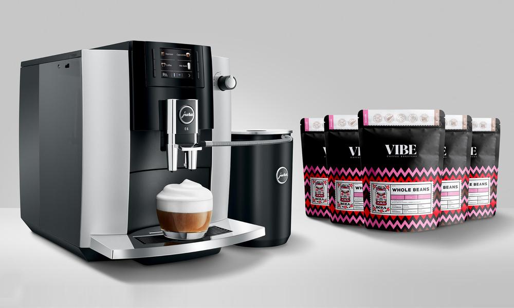Jura e6 platinum espresso machine 2950   web1