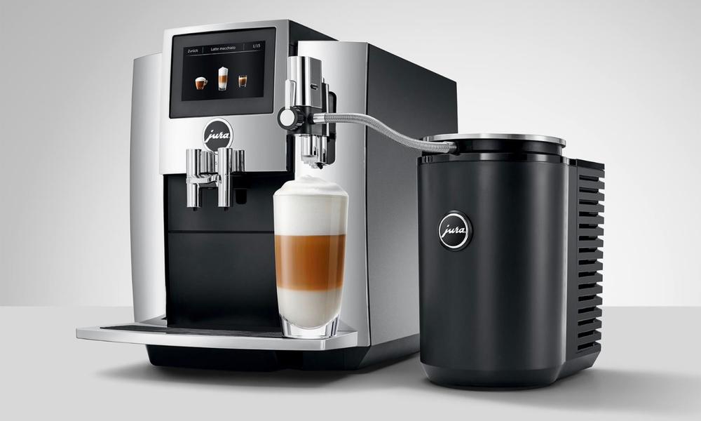 Jura e6 platinum espresso machine 2950   web2