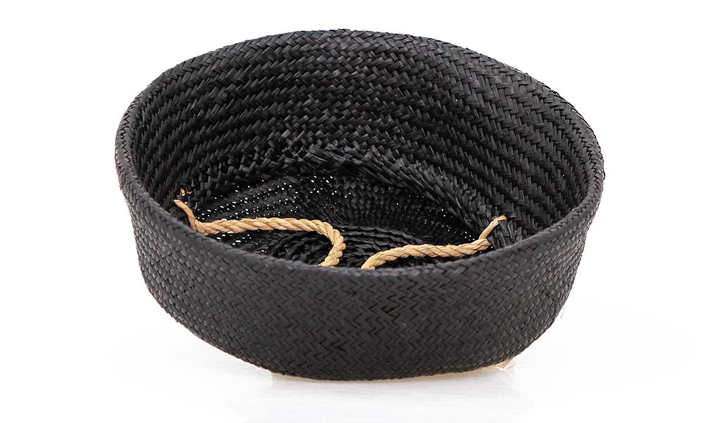 Belly baskets black web3