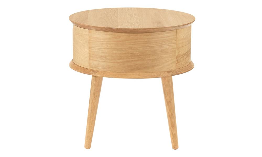 Mia oak curved bedside table 3021   web4